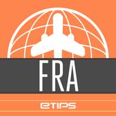 Frankfurt Travel Guide icon