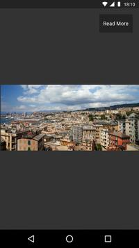 Genoa Travel Guide screenshot 4