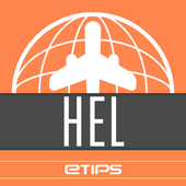 Helsinki Travel Guide icon