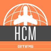 Ho Chi Minh City Travel Guide icon