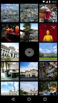 Ho Chi Minh City Travel Guide apk screenshot