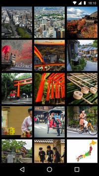 Kyoto Travel Guide apk screenshot