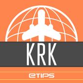 Krakow Travel Guide icon