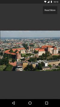 Krakow Travel Guide screenshot 4