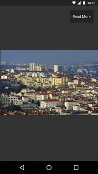 Lyon Travel Guide screenshot 4