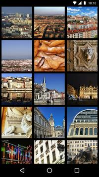 Lyon Travel Guide apk screenshot