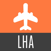Lhasa Travel Guide icon
