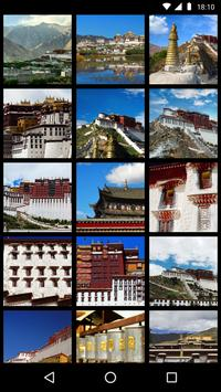 Lhasa Travel Guide screenshot 1