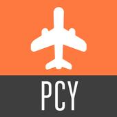 Puebla City Travel Guide icon