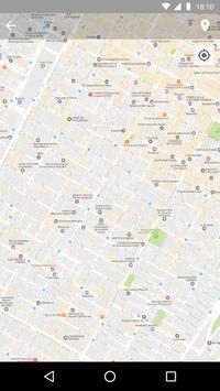 Puebla City Travel Guide apk screenshot