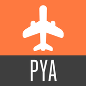 Pattaya Travel Guide icon
