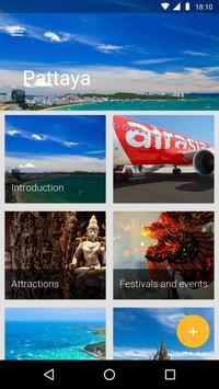 Pattaya Travel Guide poster