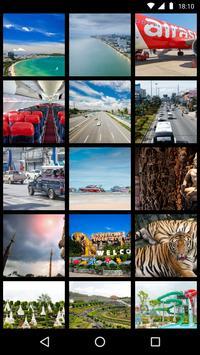Pattaya Travel Guide screenshot 1