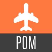 Pompeii Travel Guide icon