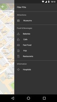 Pompeii Travel Guide apk screenshot