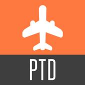 Potsdam Travel Guide icon