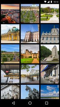 Potsdam Travel Guide apk screenshot