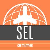 Seoul Travel Guide icon