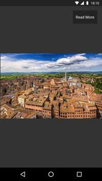 Siena Travel Guide apk screenshot
