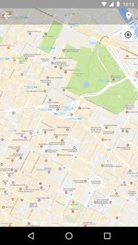 Turin Travel Guide apk screenshot