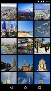 Tel Aviv Travel Guide apk screenshot
