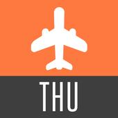 Thun Travel Guide icon
