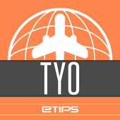 Tokyo Travel Guide icon