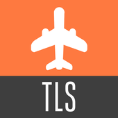 Toulouse Travel Guide icon