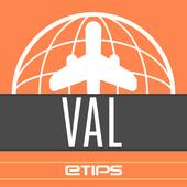 Valencia Travel Guide icon