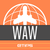 Warsaw Travel Guide icon