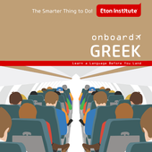 Onboard Greek Phrasebook icon
