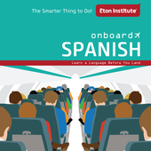 Onboard Spanish Phrasebook icon
