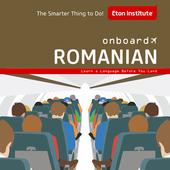 Onboard Romanian Phrasebook icon