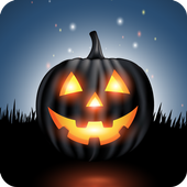 Download App apk android Halloween Collage & Frames APK free