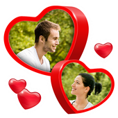 Love Collage icon