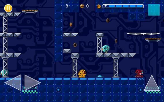 Cosmonafter screenshot 1