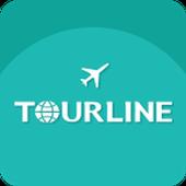 투어라인 항공 icon