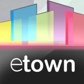 EtownDindigul icon