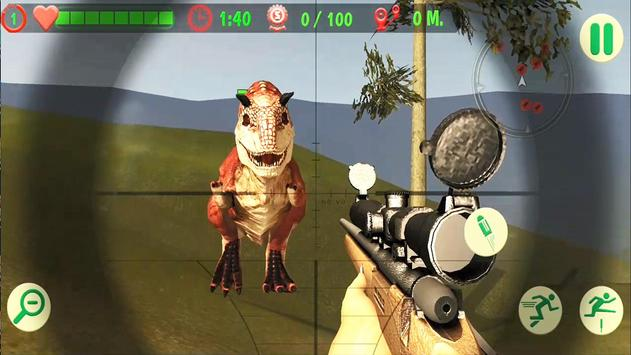 Good Dinosaur Hunter apk screenshot