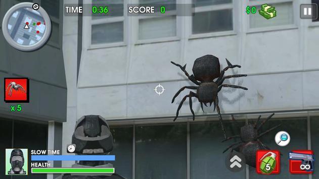 Robot Hell - Aliens apk screenshot