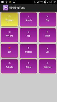 MMRingTone - eTm screenshot 4