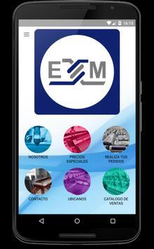 ETM poster