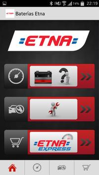Etna Prestige screenshot 3