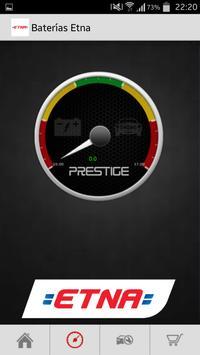 Etna Prestige screenshot 7