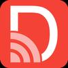 DsCast Music-icoon
