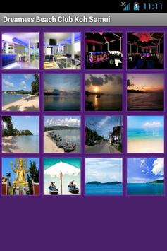 Dreamers Beach Club screenshot 1