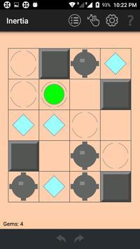 Inertia screenshot 1