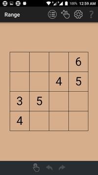 Range: A Geeky Puzzle Game apk screenshot
