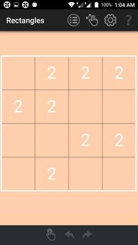 Rect: A Geeky Puzzle Game apk screenshot