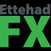 EttehadFX SIRIX Mobile icon